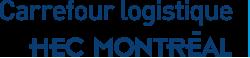 Carrefour logistique Logo